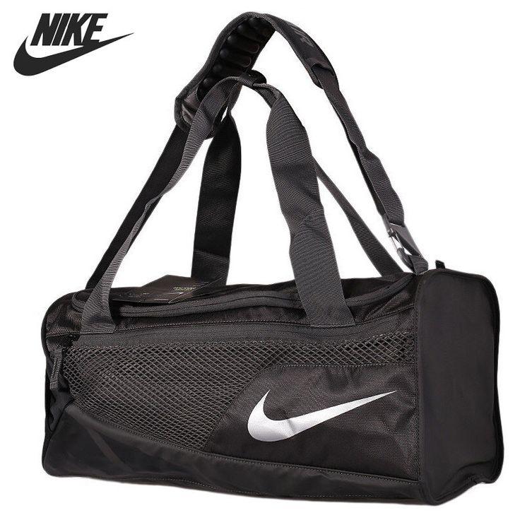 Original New Arrival 2017 NIKE Vapor Max Air Duffel Smal Unisex Handbags Sports Bags