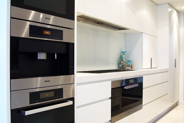 Residential Interior Design Company in Sydney – Karanda Interiors #residential #interior #design #sydney #kitchen #appliances #white