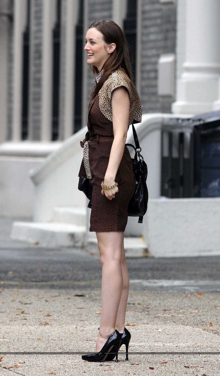 Fashion Gossip Seeing Stars This Fall Dolce Gabbana: 99 Best Images About Blair Waldorf Style On Pinterest