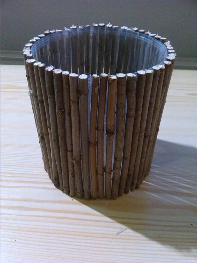 Druhá šanca - alebo vyrob si svoj kvetináč / annya / SAShE.sk