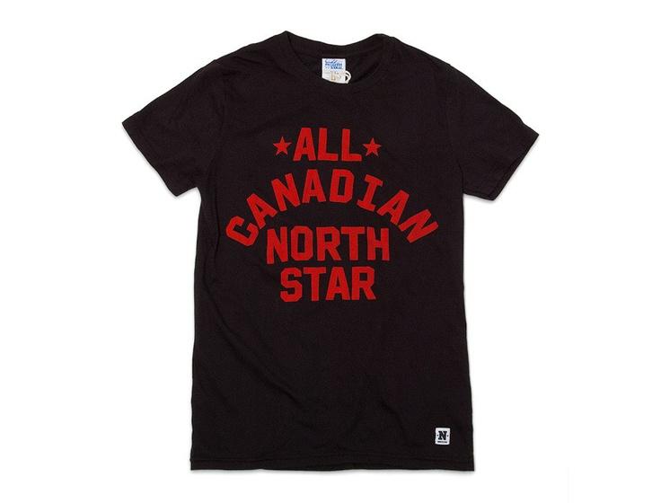 #AllCanadian Women's T-Shirt