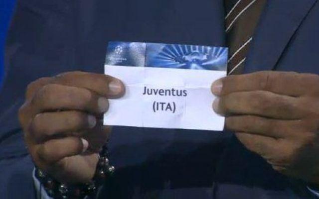 JUVENTUS: Champions 2015 : nel sorteggio ecco cosa può accadere il 29/8 #sorteggichampions