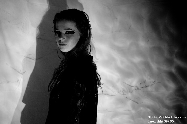 Kendra Appleton.
