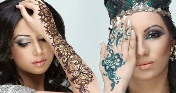 Bridal Mehndi Designs for Hands in Full Hand : Mehndi Designs Latest Mehndi Designs and Arabic Mehndi Designs