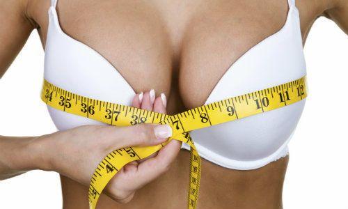 Le Mystere Essential Elegance Bra - 10 Sostenes perfectos para senos grandes | ¿Qué Más?