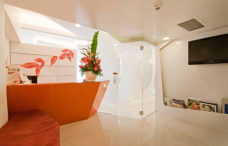 Gallery of Smiles By Dr. Cecile / Buensalido Architects - 2