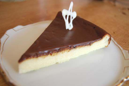 Tvarohový koláč | Kulturistika a fitness