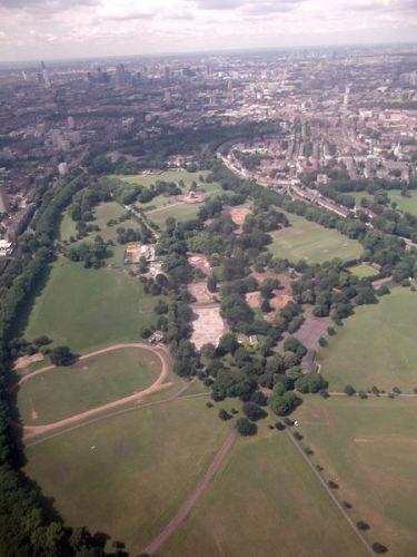 Victoria Park, East London: 'The People's Park'