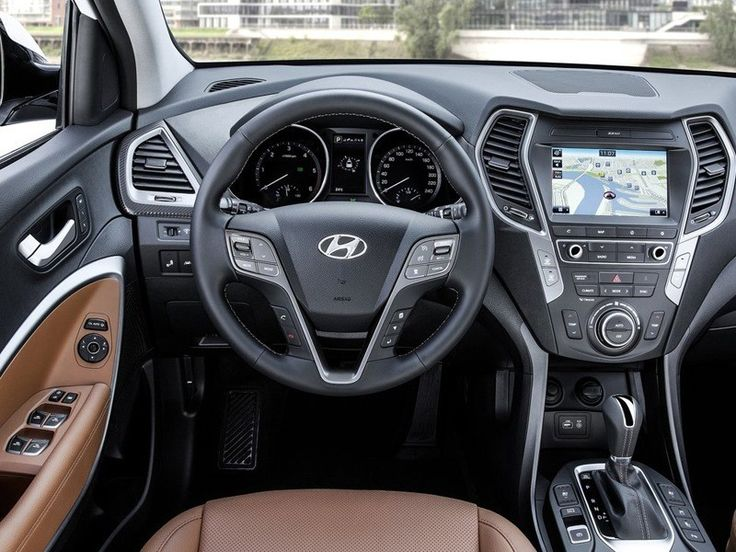 Get the Hyundai Santa Fe 2.2 CRDi Premium 7 Seat on a Personal or Business Lease, from as little as £278.95, and with FREE UK delivery.