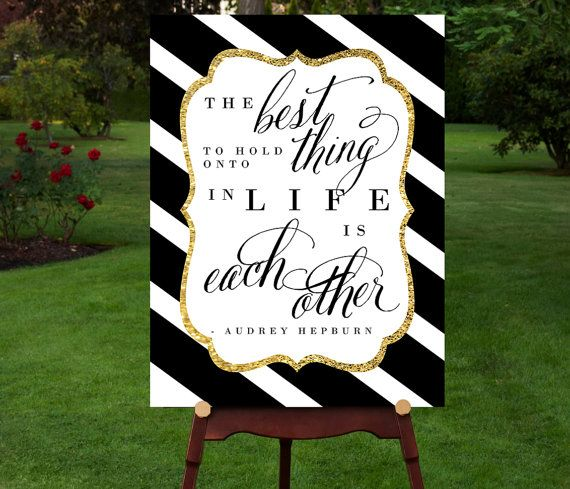 17 Best Ideas About Black Gold Weddings On Pinterest