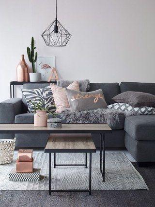 Nice Jeder Raum Ein Hingucker: Moderne Wohninspiration Für Dein Zuhause