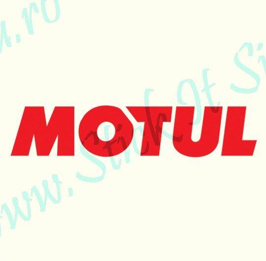 Motul - Model - 1