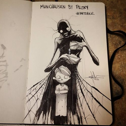 Munchausen By Proxy - Shawn Coss