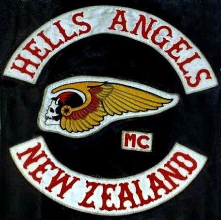 566 best Hells Angels images on Pinterest
