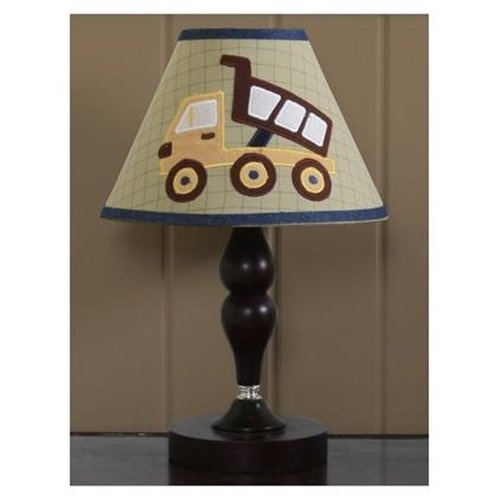 Dump Truck Lamp Max S Room Pinterest Trucks Lamps