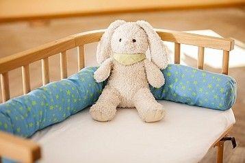 bumper for Babybay / Nestchen fürs Babybay