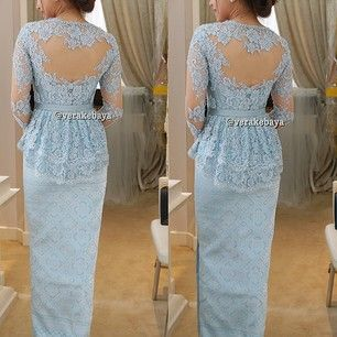 kebaya pengantin | Going to be his Bride