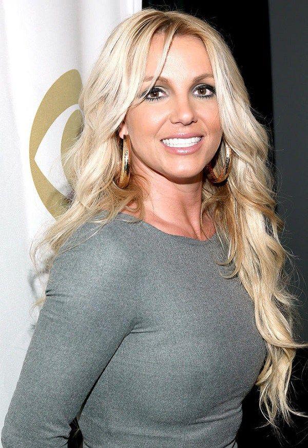 Britney Spears Weight Height Body Measurement, Bra Size