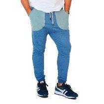 Chelsea Market Pantalon Jogging De Hombre Chupin Jean Jeans