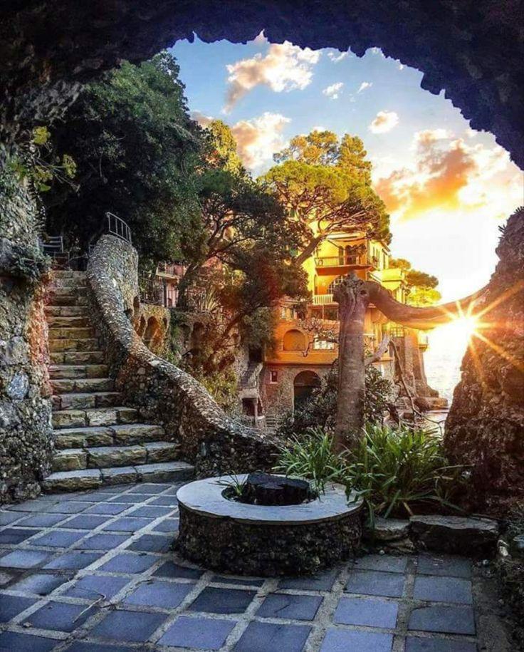 Portofino. Italy