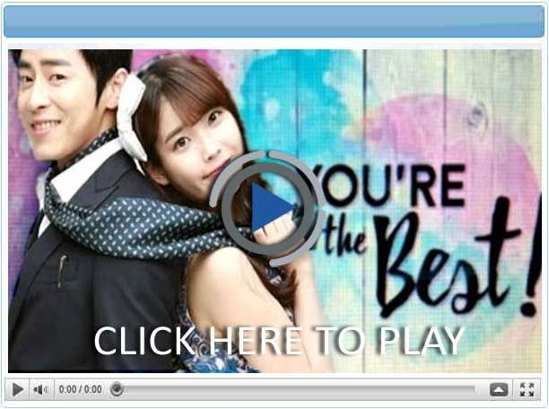 You're the Best! - Pinoy Show Biz  Your Online Pinoy Showbiz Portal