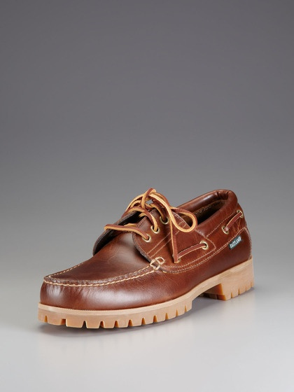 Leather Seville Boat Shoes by Eastland Shoe Company on Gilt.com