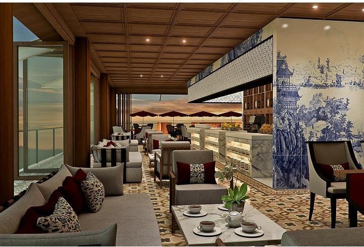 Dining Room Meritus Seminyak Bali www.madepropertybali.com