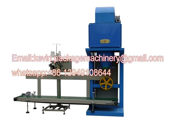 automatic valve port packing machine for modified starch hot sale