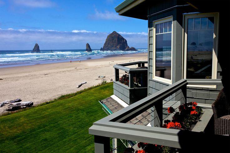 Photo Gallery - Stephanie Inn - Oceanfront Hotel in Cannon Beach, Oregon