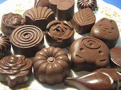 """Варим шоколад с нуля: Шоколад черный с апельсиновой цедрой и кокосом """"Тропик"""""""