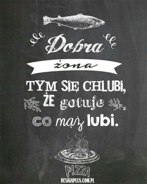 Zabawny plakat do kuchni http://domomator.pl/zabawny-plakat-kuchni/