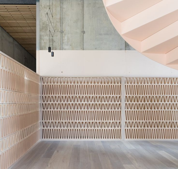 Gallery of Leman Locke / Grzywinsi + Pons - 32
