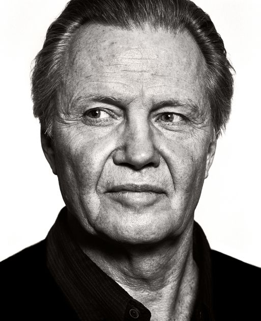 Jon Voight (1938) - American actor. Photo © Andy Gotts