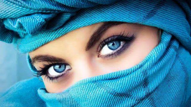 PRANCHRIS: Τα πιο όμορφα μάτια