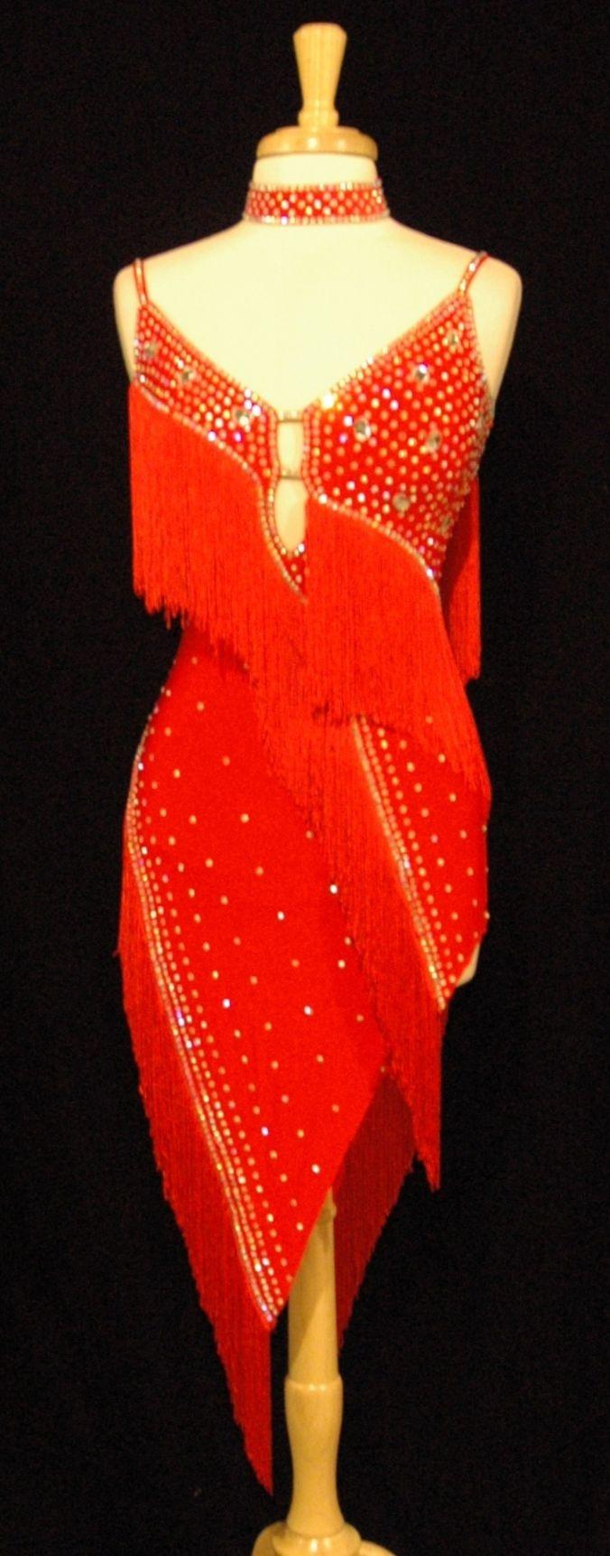 Latin Dance Costume, lovee it!: Colorguard Costumes, Ballroom Latin Costumes, Costumes Latin Standard, Ballroom Costume, Costumes Ii, Salsa Dresses Dance Costumes, Salsa Dance Costumes