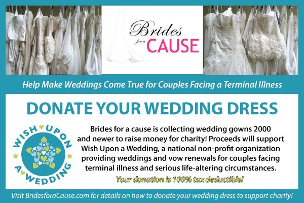 Best 25 donate wedding dress ideas on pinterest army for Places to donate wedding dresses
