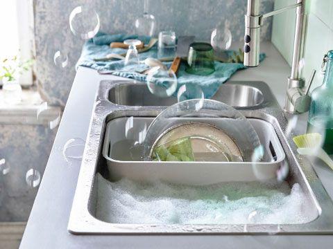 Kitchen Sink With Dishes 180 best ikea kitchen sink images on pinterest | ikea kitchen