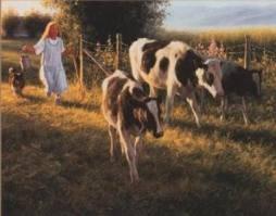 *Back pasture...Robert Duncan