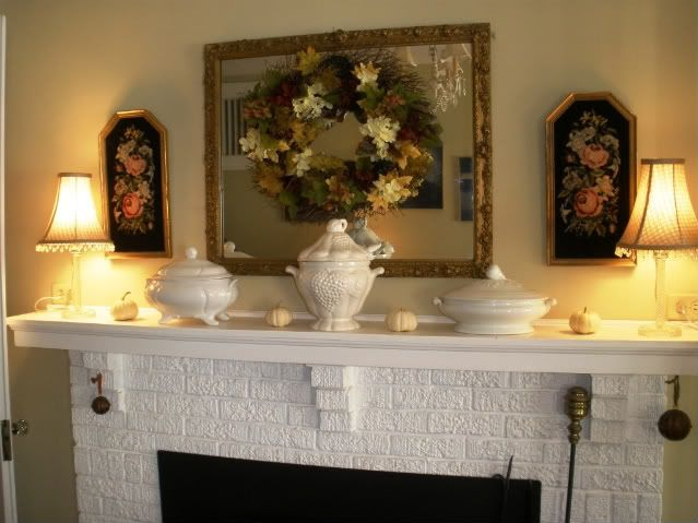 93 Best Images About Decor Mirror Amp Wreath On Pinterest