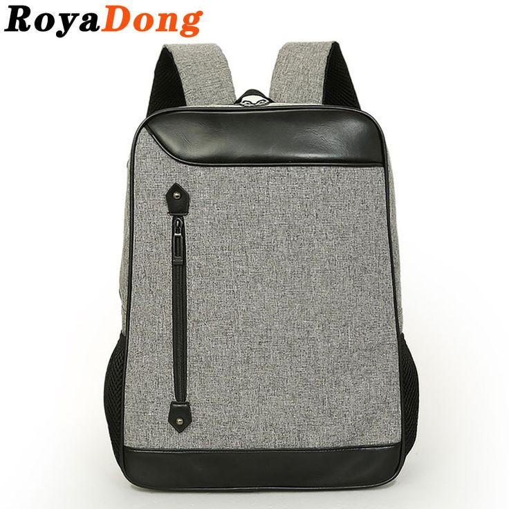 RoyaDong 2016 Laptop Backpack