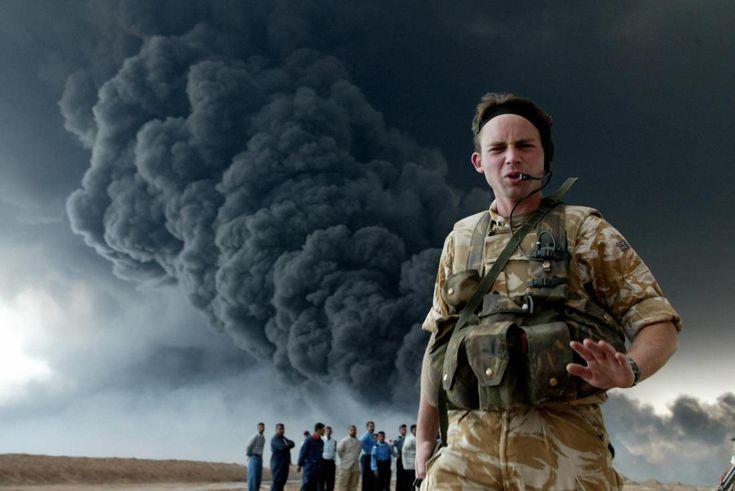Как в Британии относятся к преступлениям своих солдат в Ираке? (10 фото) http://nlo-mir.ru/newnews/47923-britanii-soldat-v-irake.html