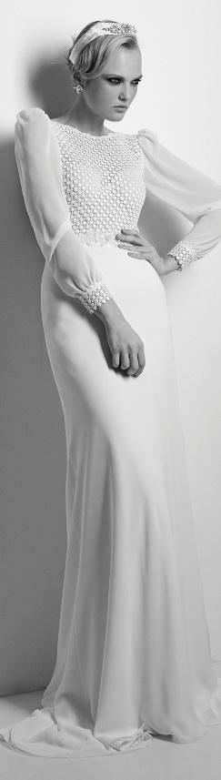 wedding dress #bride