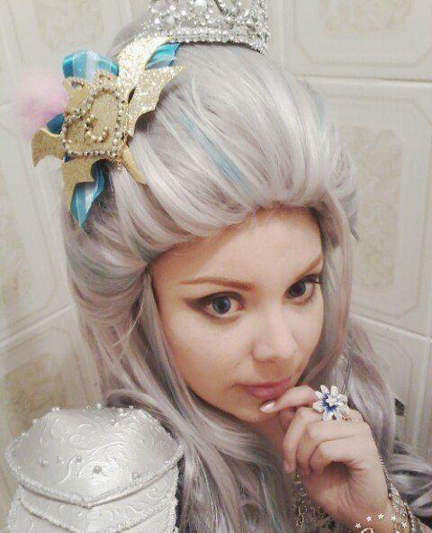 Darlingcharming   cosplay