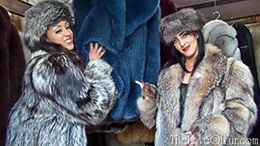 Come and see all the fun these 2 get up to with their favourite furs! We also have 2 new models for the winter here at the love of fur, click this link to join now and enjoy the new videos - http://www.theloveoffur.com/joinnow.php