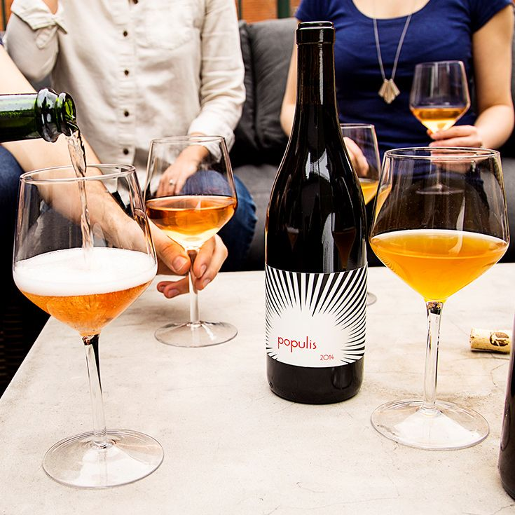 The natural wine movement's minimalist approach is what makes it both inviting and complex, and this very dichotomy is the reason it's so irresistible.