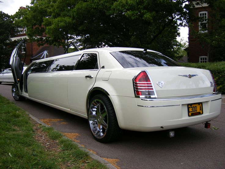 17 Best images about Limo's on Pinterest | Hummer limo ...