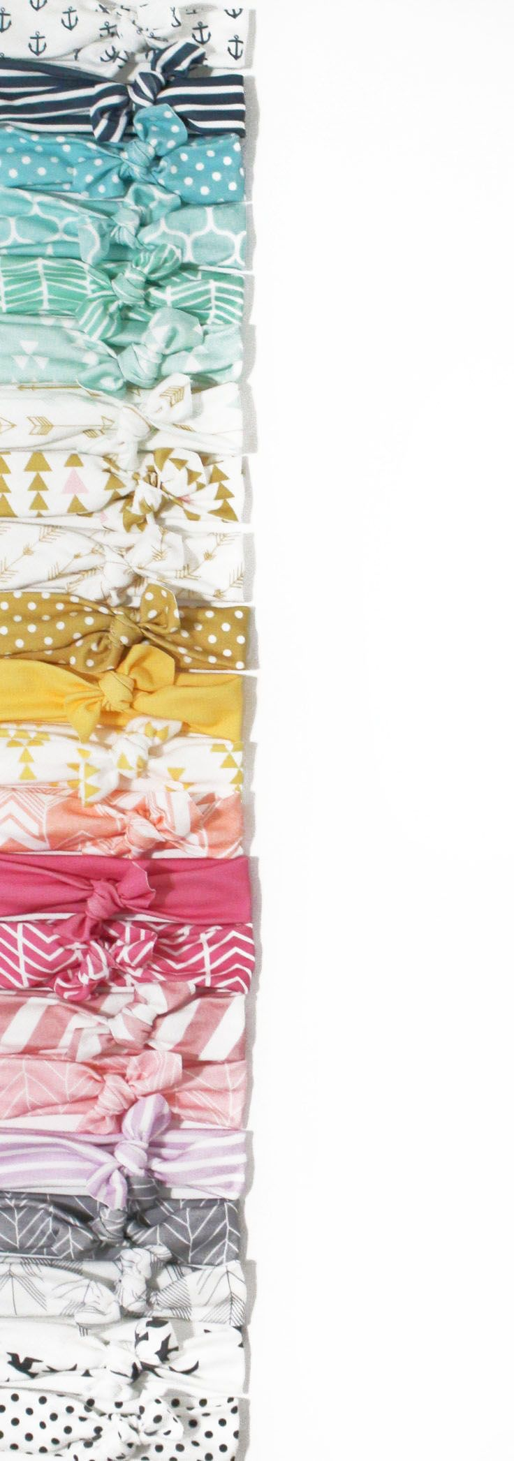 Macys baby hair accessories - Guaranteed To Be The Softest Headband She Will Ever Own Tons Of Colors Styles