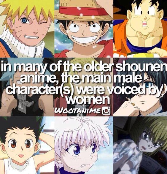 I love how the bottom three are all from Hunter x Hunter (Kurapika ❤️)
