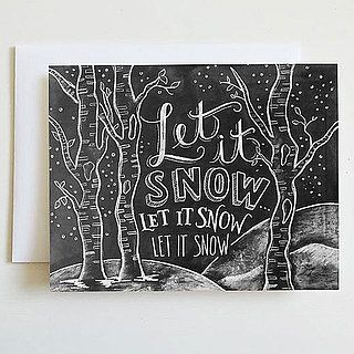 Best Holiday Cards 2013
