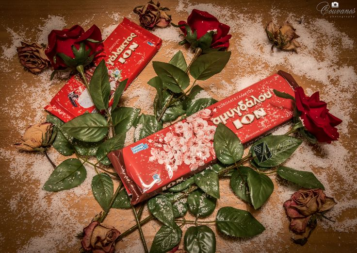 10 days left for #valentinesday !!   So make sure that your loved ones will get the gift they deserve! Like an ION Amigdalou #chocolate  with almonds!!! #agoramoments  #valentines  http://agoragreekdelicacies.co.uk/online-shop/4570272291/Chocolates-Biscuits-Sweets